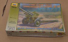 Zvezda 3510 1:35M-30 Soviet Howitzer 122mm