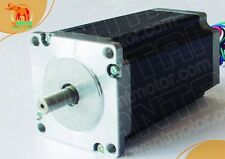 Hot sale-Nema 23 stepper motor425oz-in,4.2A,2phase CNC Engrave www.wantmotor.com