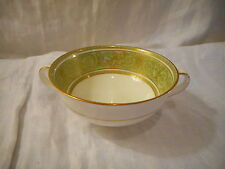 Cream Soup Bouillon Bowl, Royal Doulton China English Renaissance Pattern, H4972