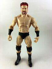 King Sheamus WWE Mattel Elite Series 13 Action Figure Flashback WWF ECW Wrestler