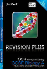Lonsdale GCSE Revision Plus - OCR 21st Century Biology