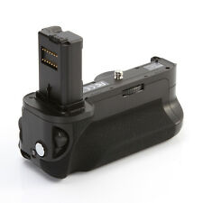 Meike MK-A7 Vertical Battery Grip fr Sony Alpha a7 a7R a7S ILCE-7 Camera NP-FW50
