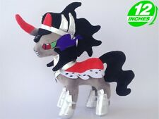 My Little Pony  King Sombra  Plush 12'' USA SELLER!!! FAST SHIPPING!