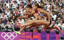 Jessica Ennis-Hill A4 Photo 205