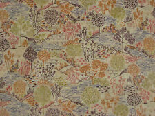 "LIBERTY OF LONDON TANA LAWN FABRIC DESIGN ""Sabrina A"" 2.1 METRES X 1.33 METRES"