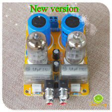 Tube Amp Preamp 6N3 Vacuum Tube PreAmplifier SRPP Board Assembled Fit for 5670