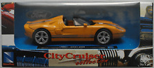 NewRay - 2006 Ford GTX1 orange 1:43 Neu/OVP Modellauto