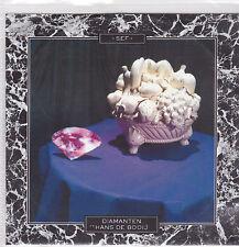 Hans De Booij-Diamanten Promo cd single