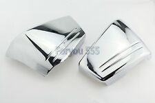 Chrome Fairing Battery Side Cover For Honda VTX 1800 C VTX1800C Custom 2002-2008