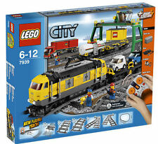 BRAND NEW LEGO City Cargo Train (7939) SEALED