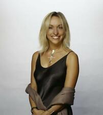 Michaela Strachan A4 Photo 1