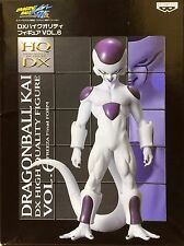 DRAGON BALL Z HQ DX FREEZA FINAL FORM Vol. 6 FIGURA NUEVA NEW FIGURE FREEZER
