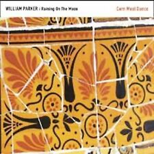 FREE US SH (int'l sh=$0-$3) ~LikeNew CD William Parker & Raining on the : Corn M