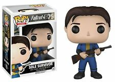 Funko Pop! Fallout SOLE SURVIVOR Pop! Vinyl Figure IN STOCK NOW