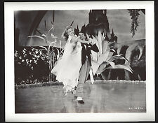"""Original 1938 FRED ASTAIRE GINGER ROGERS """"A Fantasy of Sleep""""  Carefree Miehle 2"""
