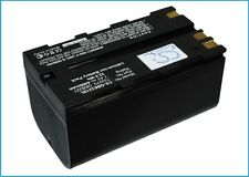 UK Batterie pour Leica GPS900 733270 gbe221 7,4 V rohs