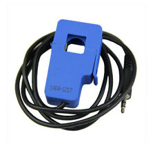 SCT-013-000 100A Noninvasive AC sensor Split Core Current Transformer Useful