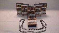 "16"" Chain Saw chain..325x.063x 62 drive links.Fits many Stihl Saws. 6-pack"