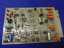 Monarch Machine Tool Printeed Circuit Board Assy # 50302