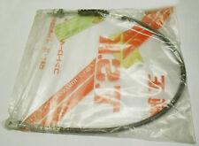 KAWASAKI KH250 B / KH400 A 76-82  REAR BRAKE CABLE MADE IN JAPAN 54022-026 NEW
