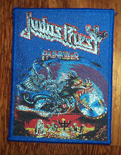 Judas Priest - Painkiller PATCH Iron Maiden Accept Saxon Primal Fear Slayer