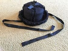 Metamorphose Japanese Brand Gothic Lolita Fashion Lace Hat