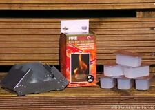 BCB FIREDRAGON MILITARY ISSUE MULTI FUEL STOVE & FUEL SET HEXI STOVE BUSHCRAFT