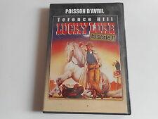 DVD - POISSON D'AVRIL - TERENCE HILL LUCKY LUKE  - zone 2