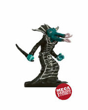 D&D Miniatures Mind Flayer Scourge #26 Dungeons Of Dread