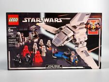LEGO 7264 Star Wars Imperial Inspection [Ship to Worldwide] *BRAND NEW & SEALED*