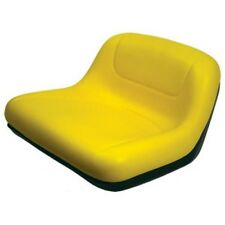Yellow Seat for John Deere Riding Mowers 102 L100 L105 L107 L108 L110 LA100 X110