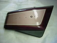 NEW 1987 Honda GL1200A Right Side Cover 83600-ML8-700ZA Wine Berry Red NOS 87