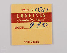Longines Genuine Material Part #1561 for 990