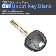 OEM Genuine Uncut Key Blank Ignition Blade for HYUNDAI 2006-2009 2010 Sonata NF