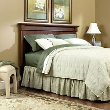Full/Queen Headboard - Select Cherry - Palladia Collection (411840)