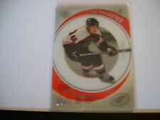 05/06 JOSH GRATTON UD ICE PREMIERES ROOKIE HOCKEY CARD #2158/2999 FLYERS RC