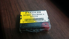 Audio Technica ATN3600 generic stylus (for AT3600 series cartridge)
