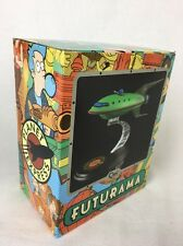 NEW Loot Crate Exclusive QMx Mini Masters Futurama Planet Express Ship July 2016