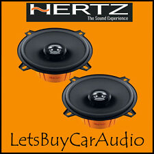 "HERTZ DCX130.3  (13CM) 5.25"" COAXIAL 80 WATT 2 WAY DOOR / SHELF SPEAKER"