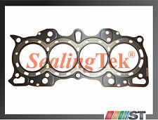Honda Acura B18A1 B18B1 1.8 Engine Cylinder Head Gasket Multi-Layered Steel MLS