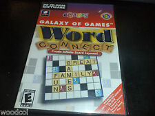 Galaxy Of Games: Word Connect   pc game