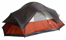 New and Sealed! Coleman Red Canyon 17 x 10 Foot, 8-Person Modified Dome Tent