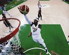 CARMELO ANTHONY USA  2016 RIO OLYMPIC GAMES 8X10 SPORTS PHOTO (RIO)