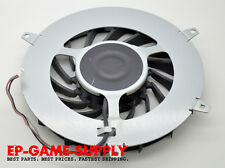 PS3 Replacement Internal Cooling Fan OEM Original 15 Blade CECHG01 CECHH01 40GB