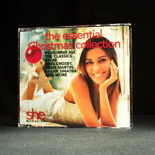 Essentiel Noël Collection - Bing Crosby Dean Martin Frank Sinatra CD de musique