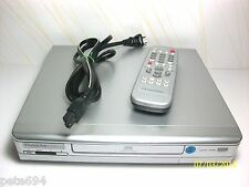 DVD RECORDER Presidian PDR-3222 USED