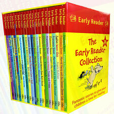 Horrid Henry Series Collection by Francesca Simon 20 Books Set Pack English NEW