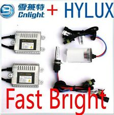 H1 H7 H11 QUICK START Germany ASIC chip  HYLUX Xenon HID conversion kit cn light
