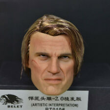 BELET The Expendables Dolph Lundgren HEADPLAY Karate champion 1/6 FIGURE
