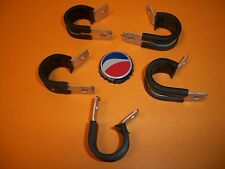 5/8 Loop Clamp for FA-18 and B-2 Aircraft. 5-pack. Boeing 10112447 830WD10G
